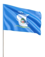 Флаги городов РФ